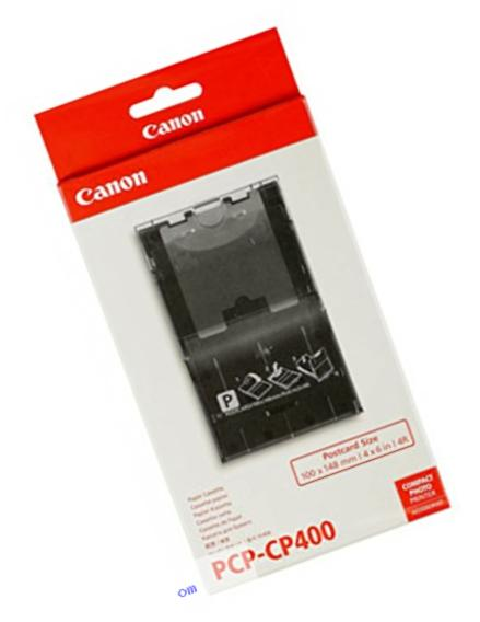 Canon Office Products PCP-CP400 Paper Cassette